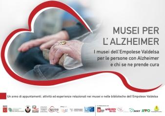1. Musei per l'Alzheimer_I musei dell'Empolese Valdelsa per le persone con Aòlzheimer e chi se ne prende cura
